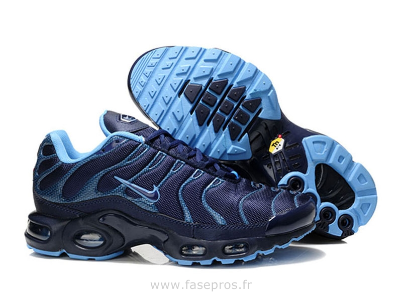 air max requin bleu