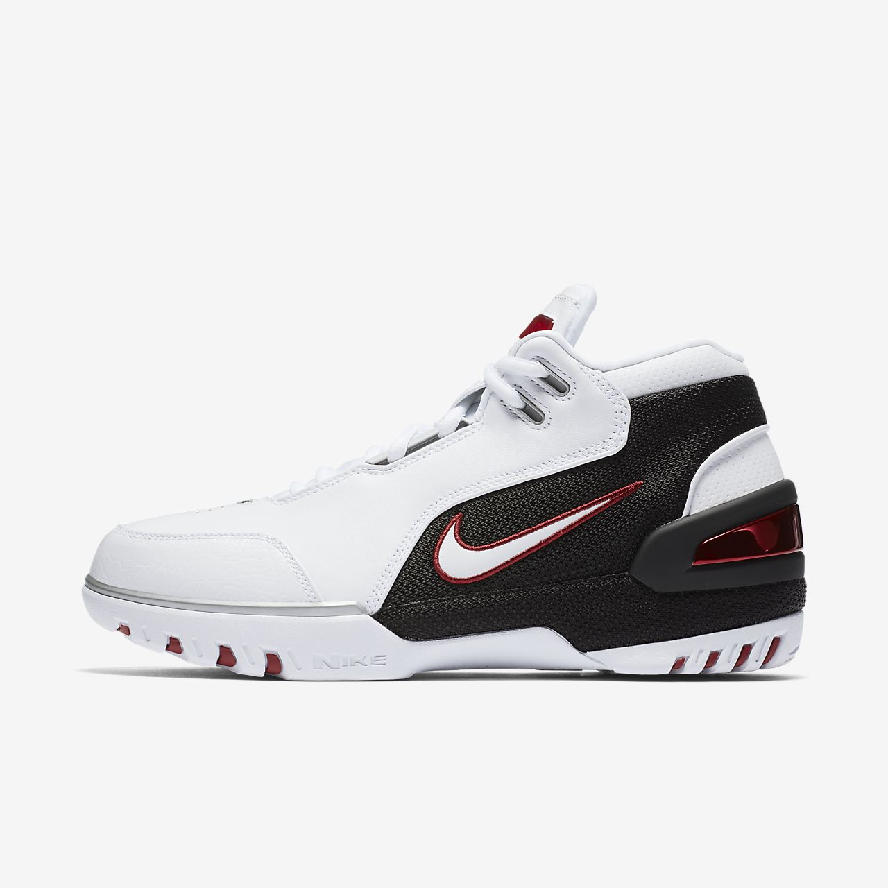basket nike pour homme