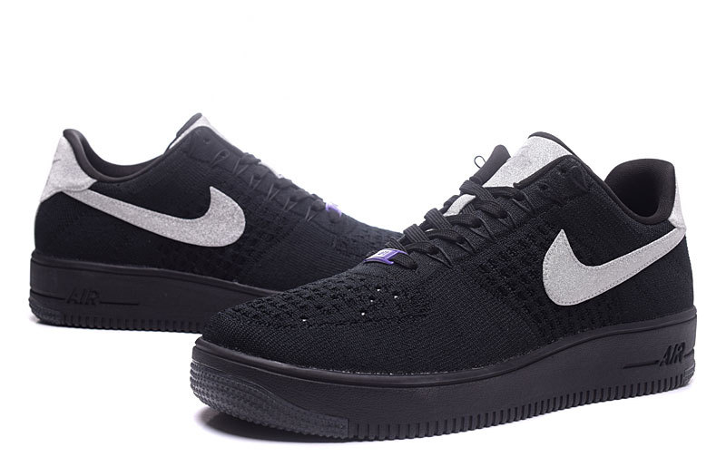 nike air force 1 flyknit low homme pas cher