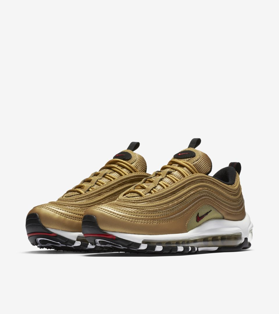 nike air max 97 ladies rose gold