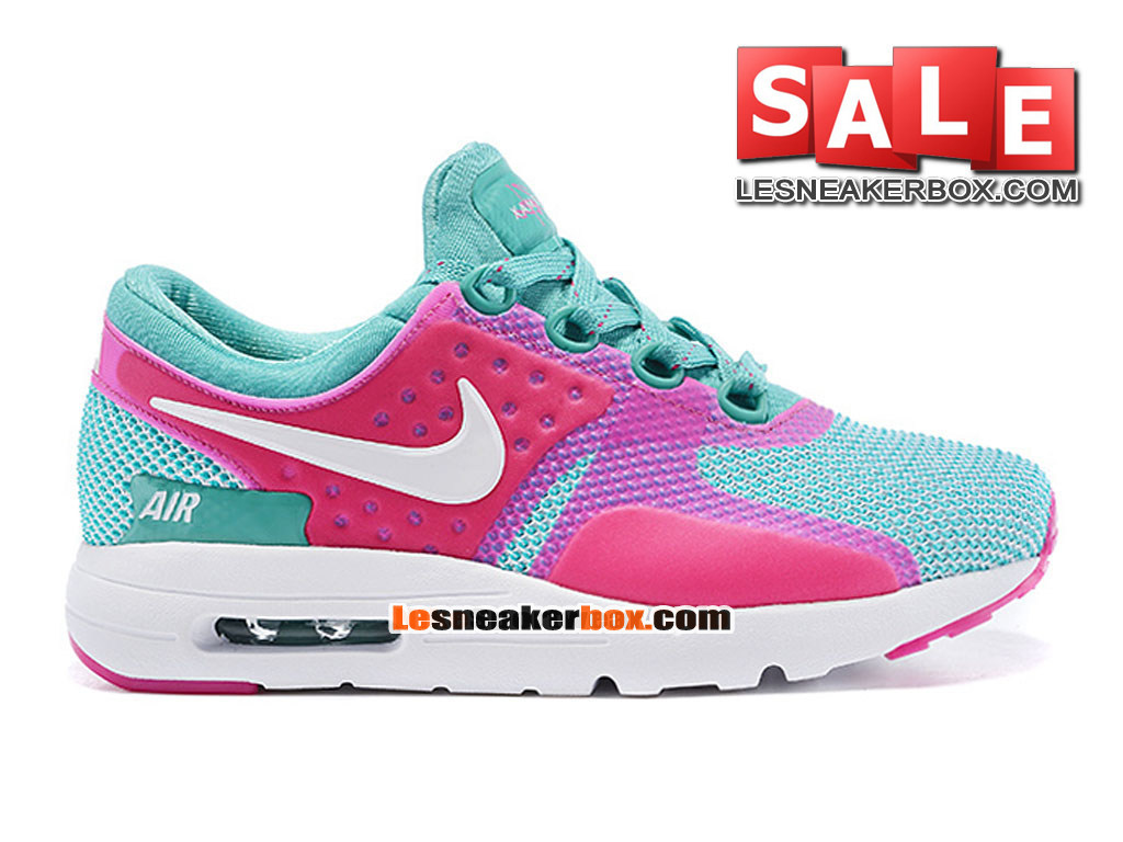 nike air max fille pas cher