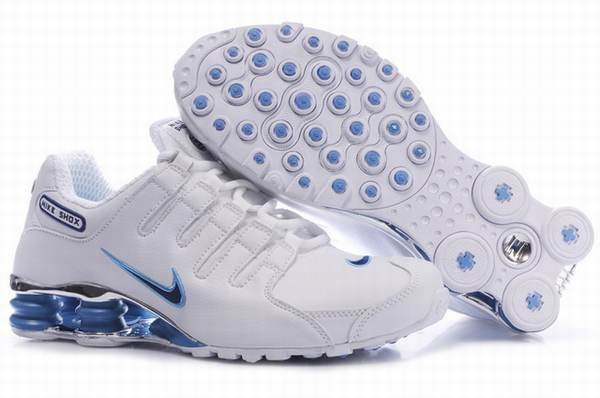 nike shox pas cher homme