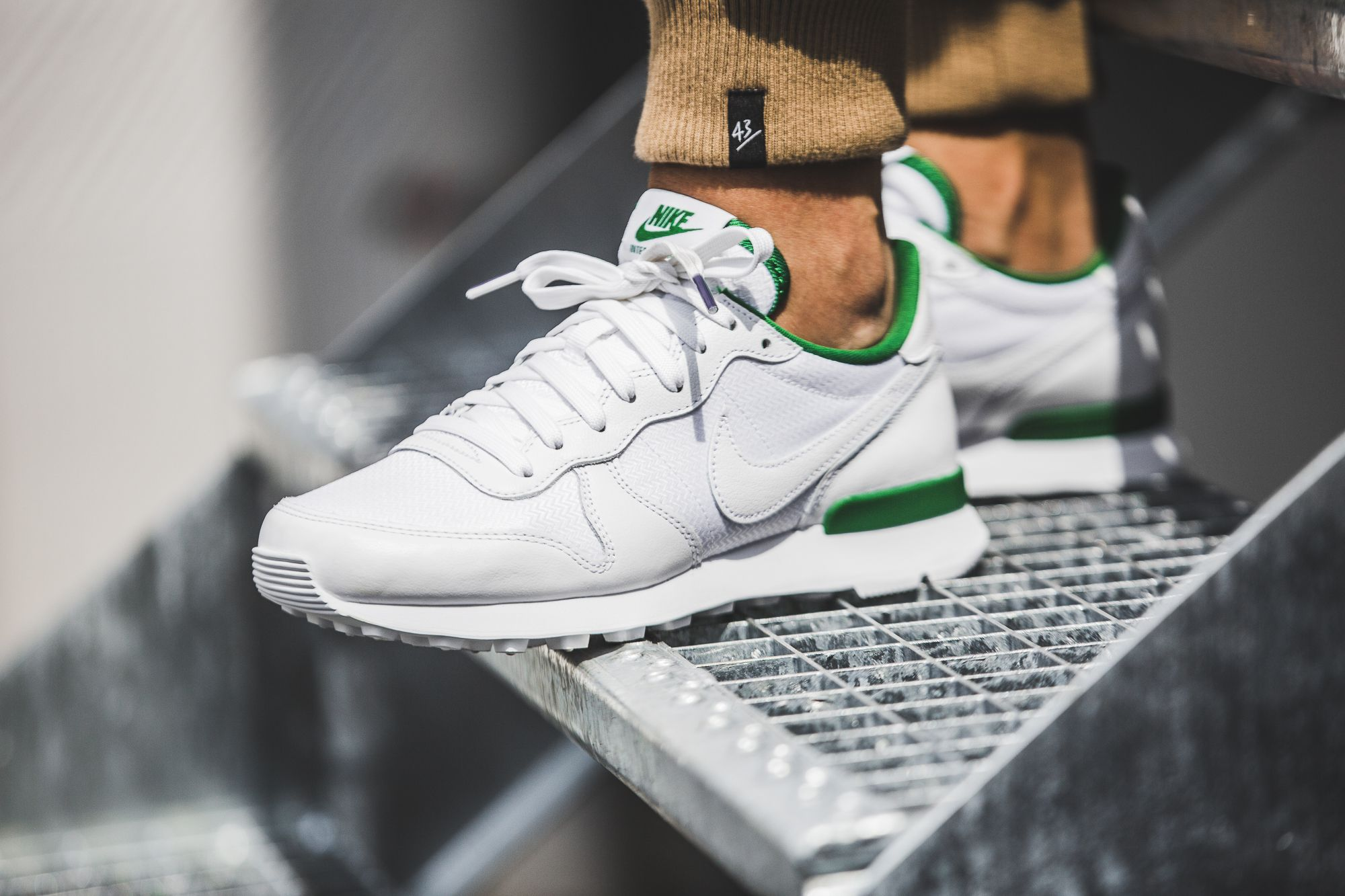 nike wmns internationalist homme